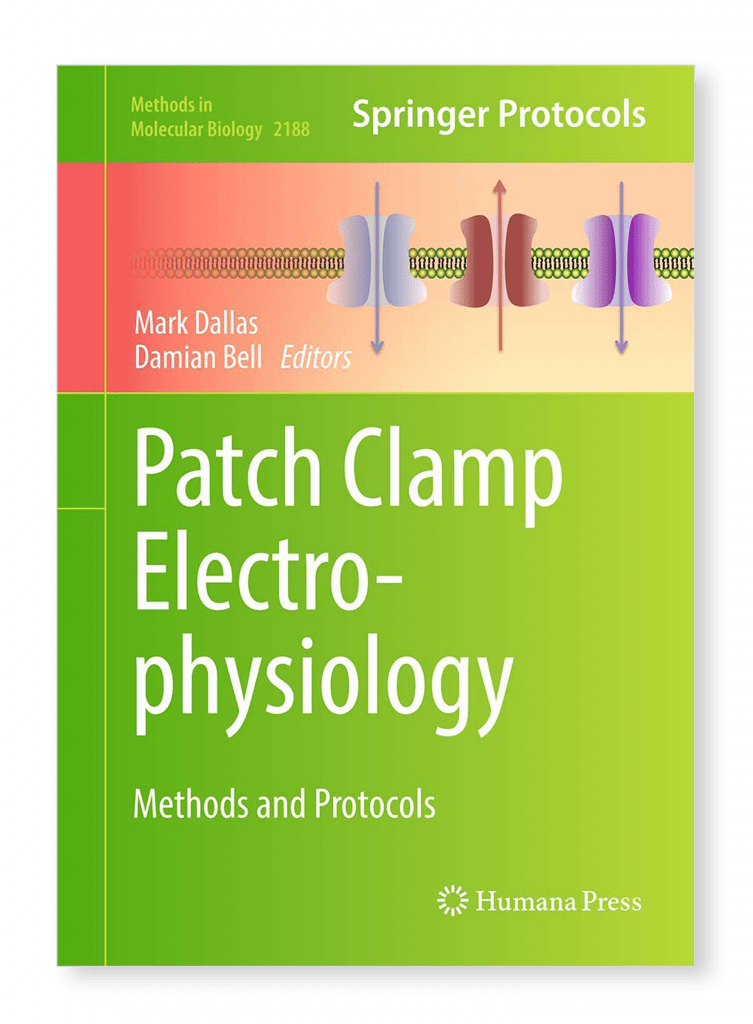 An Introduction to Patch Clamp Recording