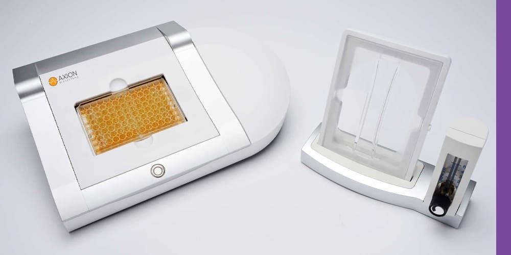 Image 1 The Axion Maestro platform 2
