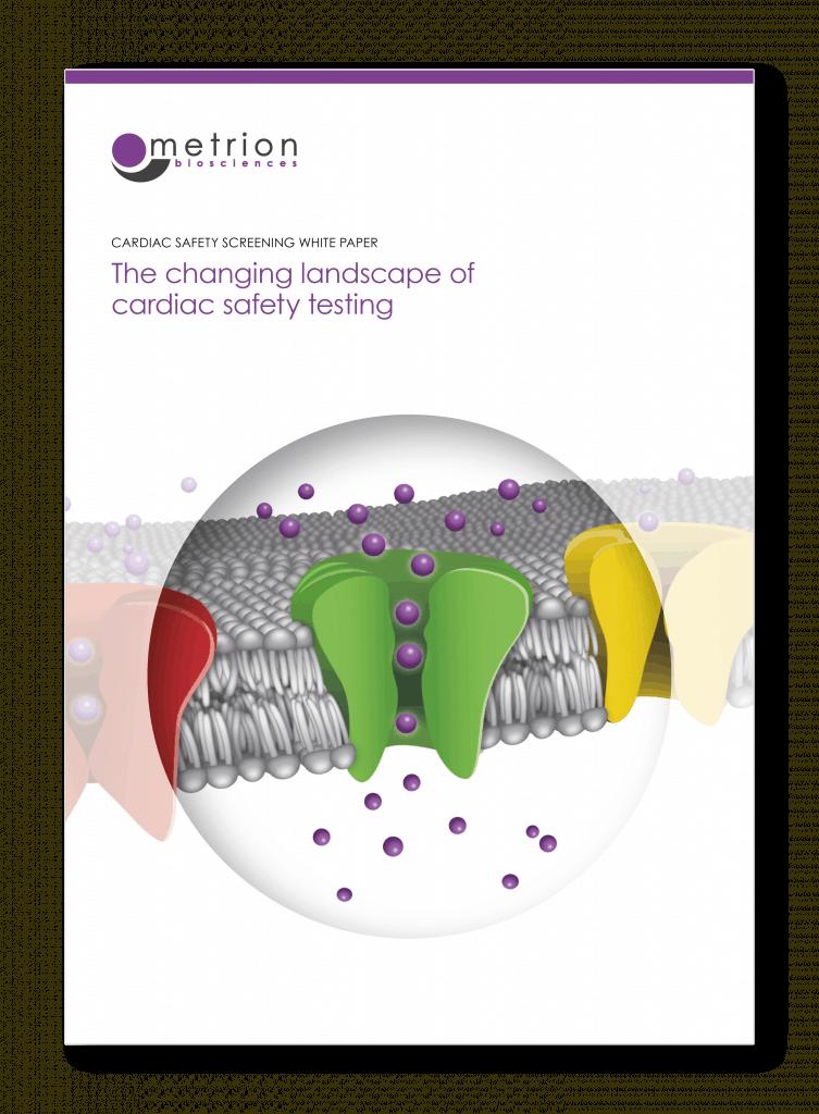 Metrion Biosciences Cardiac White Paper Download