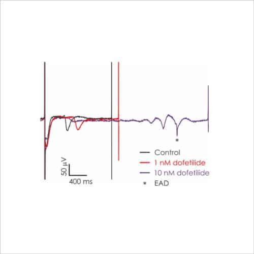 Proarrhythmic assessment using human iPSC derived cardiomyocyte assays Fig3