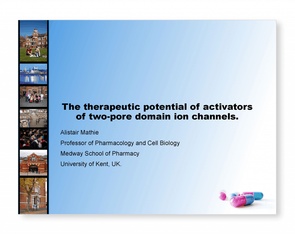 Therapeutic Potential of Activators