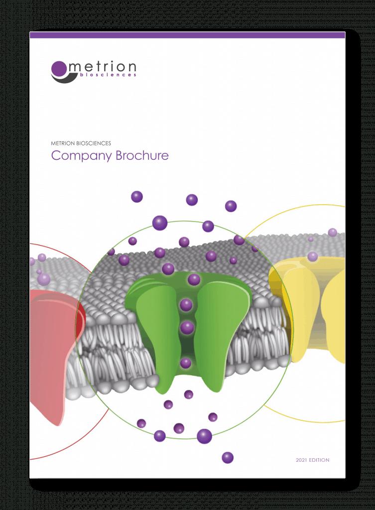 Metrion Biosciences Company Brochure