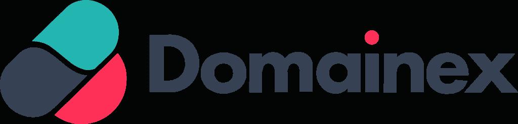 Domainex logo 1