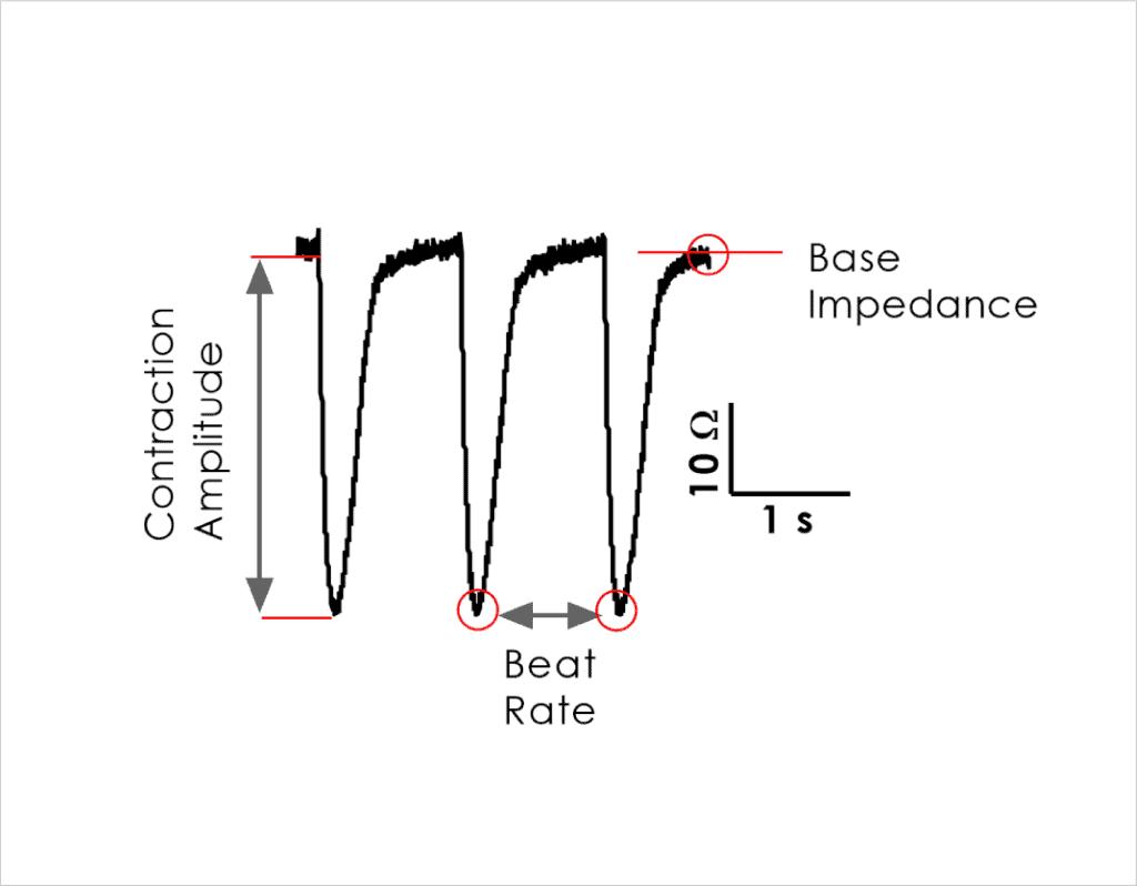 Figure 1 Impedance parameters