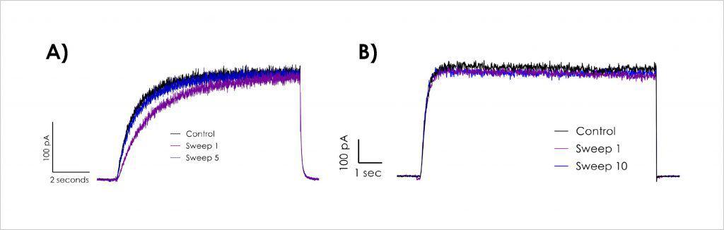Figure 3 Development of a stable baseline copy