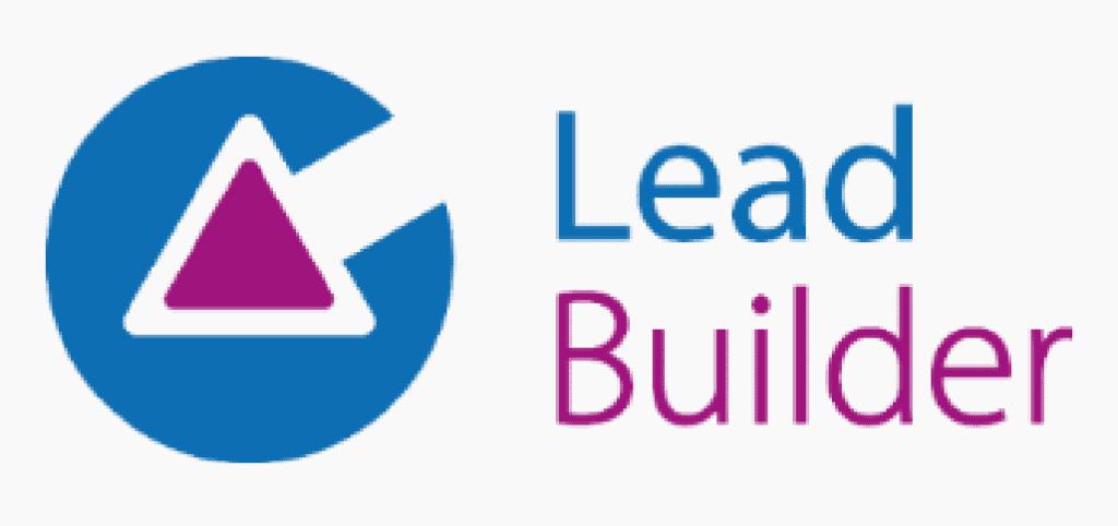 LeadBuilder logo