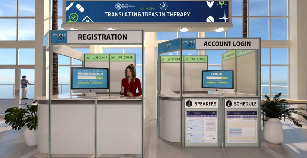 Translating Ideas into Therapies 2021