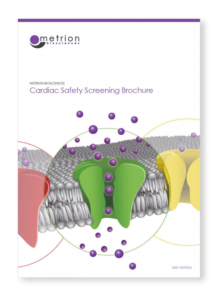 Metrion Biosciences Cardiac Safety Screening