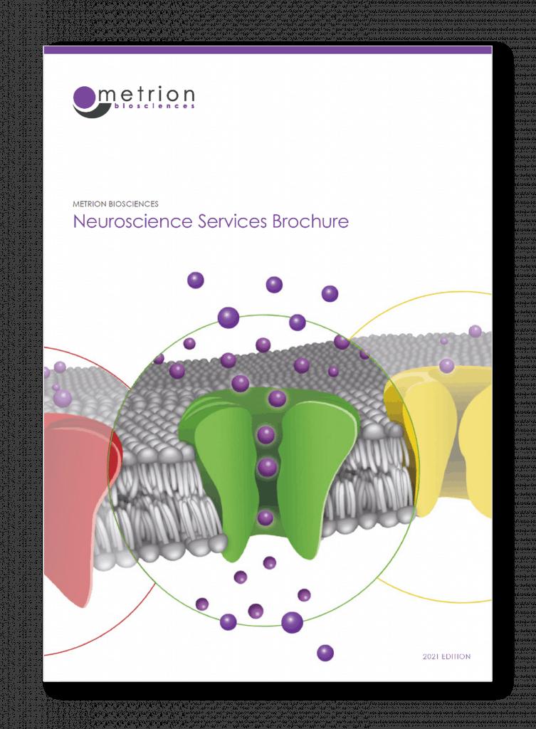 Metrion Biosciences Neuroscience