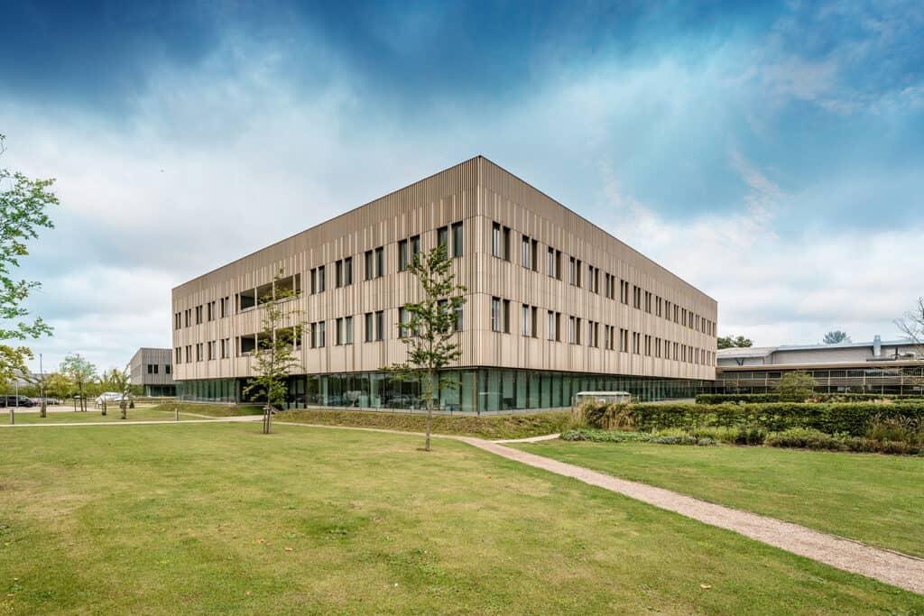 Metrion Bioscience New HQ